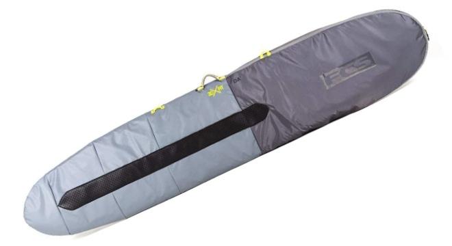 FCS Day Longboard Bag