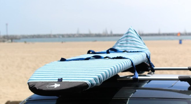 PAMGEA Surfboard Cover