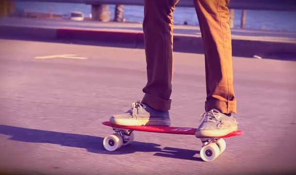 Who Should Use Kryptonics Skateboard