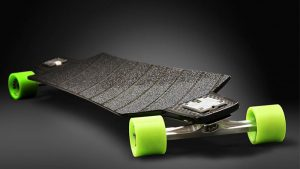 Carbon Fiber Longboard Review