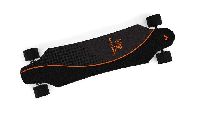 Electric-Skateboard 30 MPH Top Speed 750W