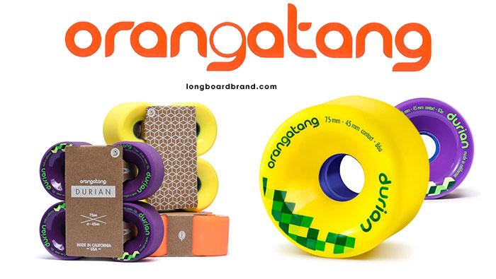 orangatang wheels review