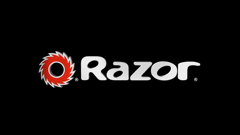 Razor brand