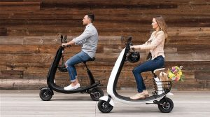 BEST COMMUTER SCOOTERS